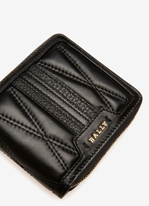 BLACK LAMB Wallets - Bally