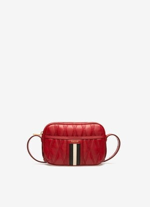 RED LAMB Mini and Belt Bags - Bally