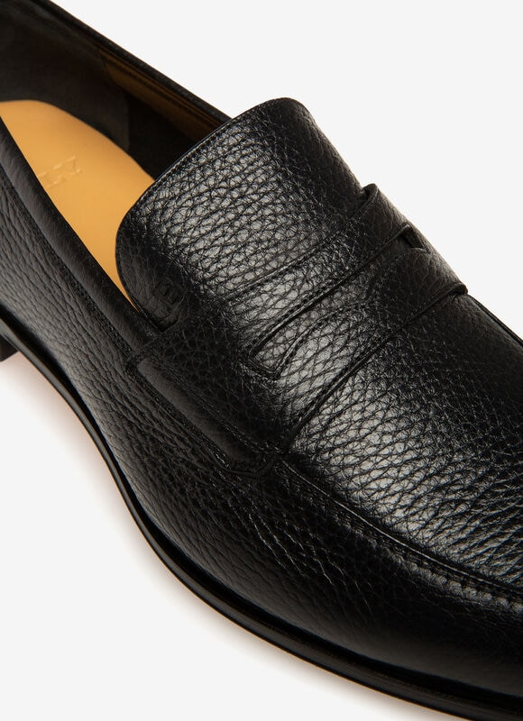 BLACK DEER Loafers and Moccasins - Bally