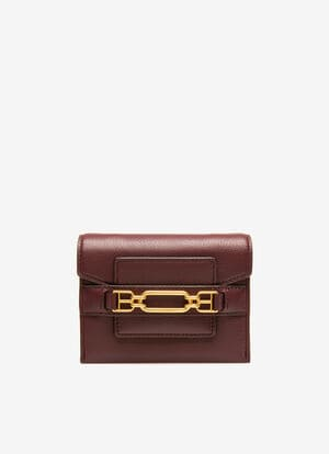 BROWN BOVINE Small Accessories - Bally