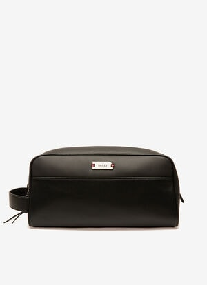 BLACK MIX COTTON/SYNT Small Accessories - Bally