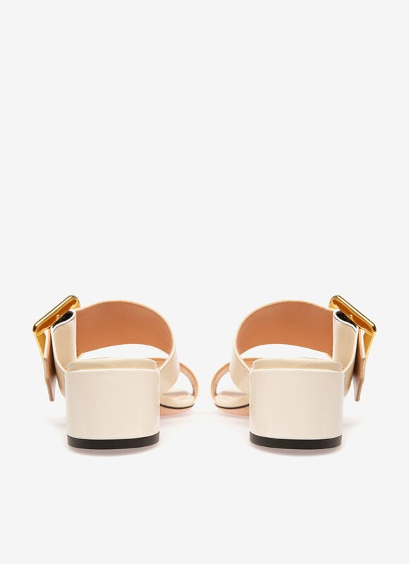 WHITE GOAT Sandals - Bally