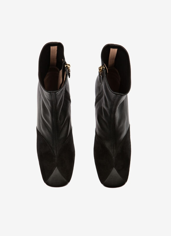 BLACK LAMB Shoes - Bally