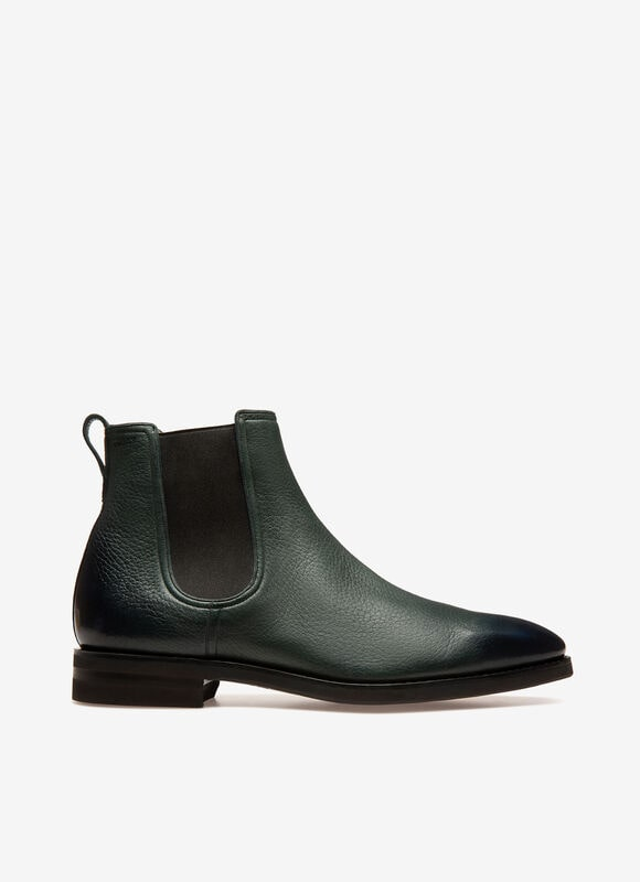 BLACK DEER Boots - Bally