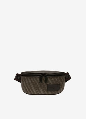 GREEN SYNTHETIC Belt Bags - Bally