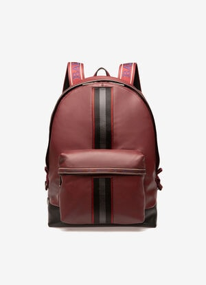 BROWN BOVINE Backpacks - Bally